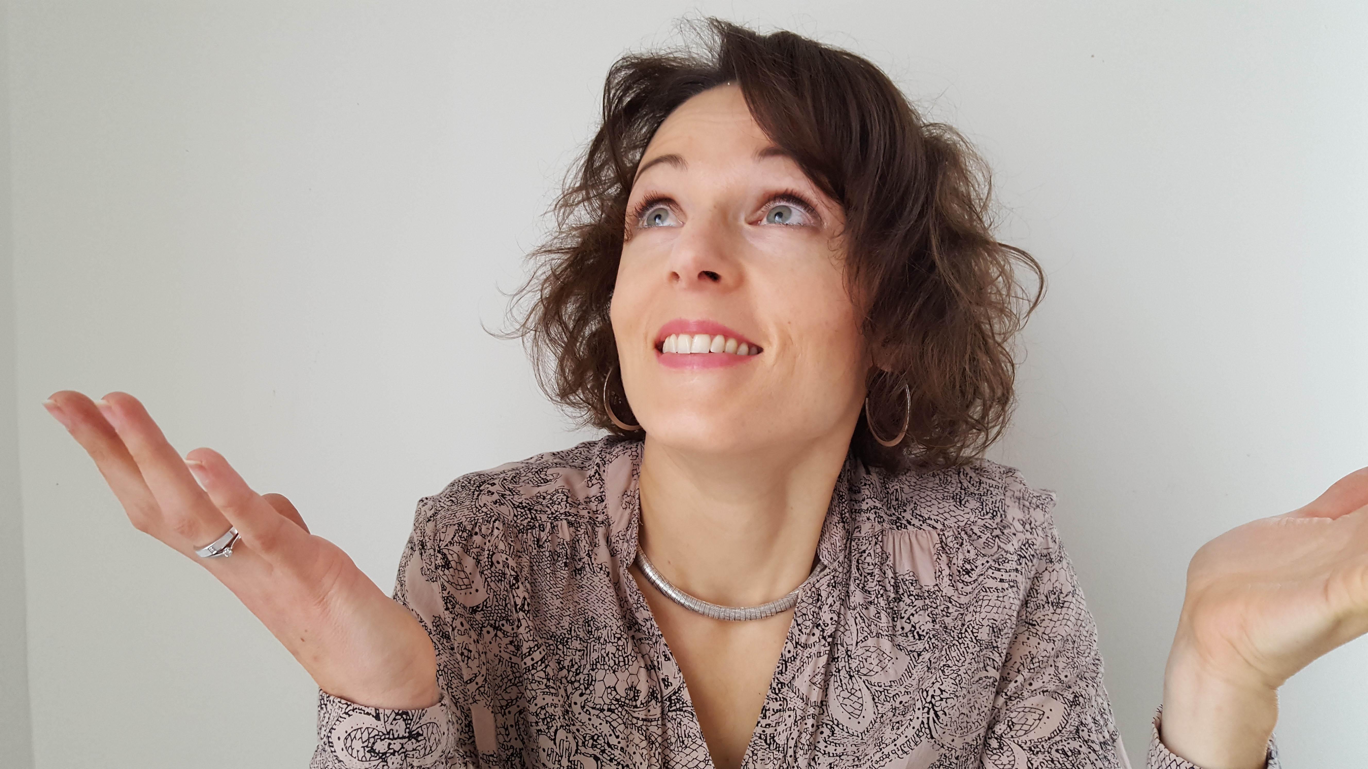 Marion Lecoin est fondatrice du blog Onabiodire et experte en soins naturels de la peau