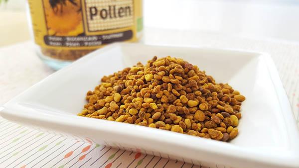 Dans la cure pollen miel citron, le pollen va nous aider à combattre la fatigue et à lutter contre le stress