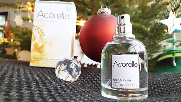 Sortez des parfums conevntionnels chers et synthétiques pou Noël et offrez un parfum bio