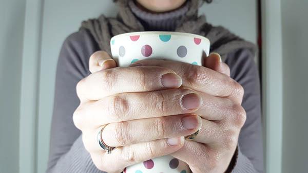 Comment chouchouter ses mains en hiver
