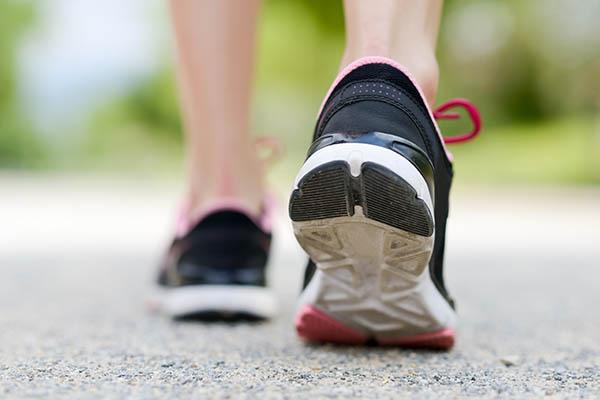 L'activité physique permet d'éliminer les toxines du corps et de la peau pour retrouver bonne mine et bonne humeur !
