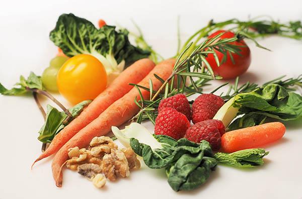 Faites le plein de bêta-carotène dans vos assiettes